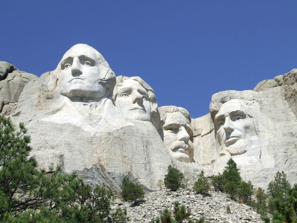 Masks will be optional when Trump speaks at Mt. Rushmore for ...