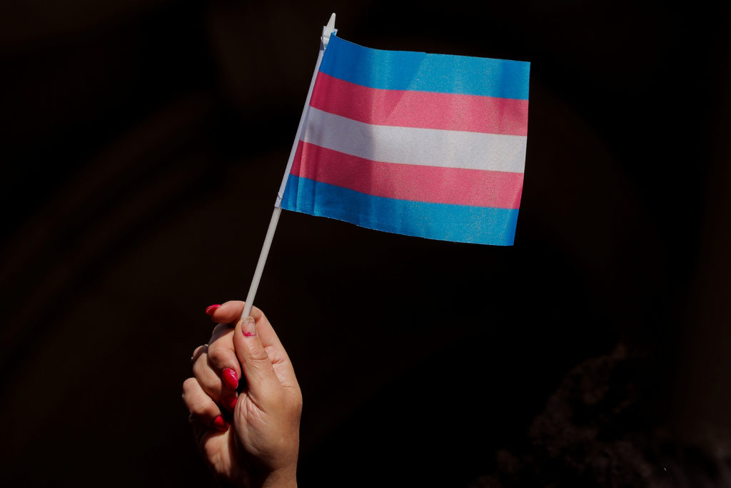 For transgender people, finding housing has become even harder during the pandemic