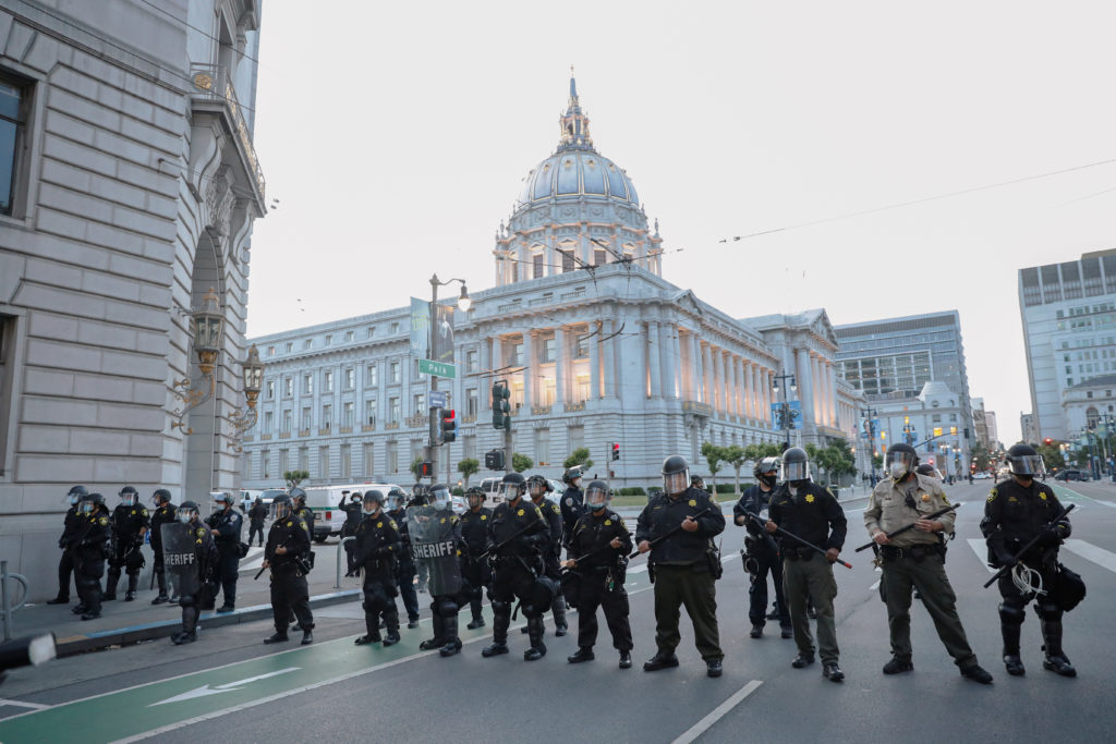 San Francisco may stop hiring cops with records of misconduct