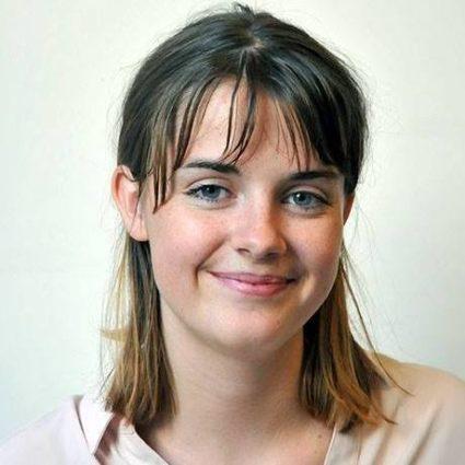 Zoe Rohrich