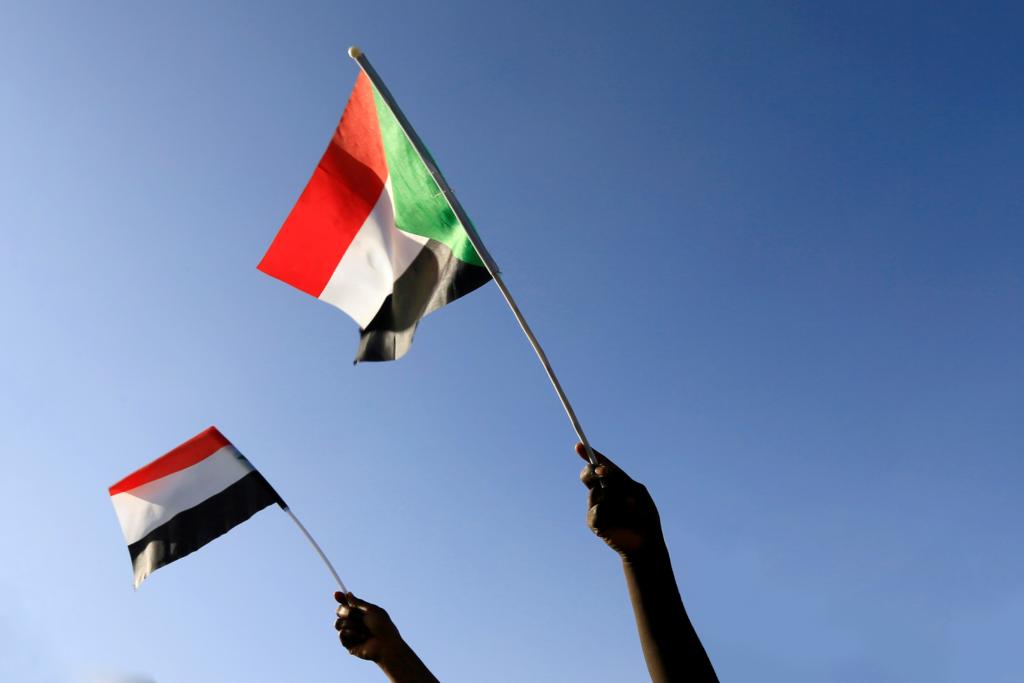 Sudan ratifies law criminalizing female genital mutilation