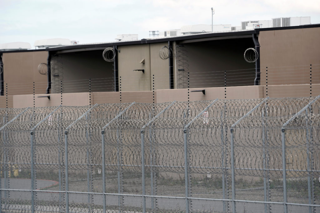 WATCH LIVE: Acting ICE director testifies on agency resources, priorities