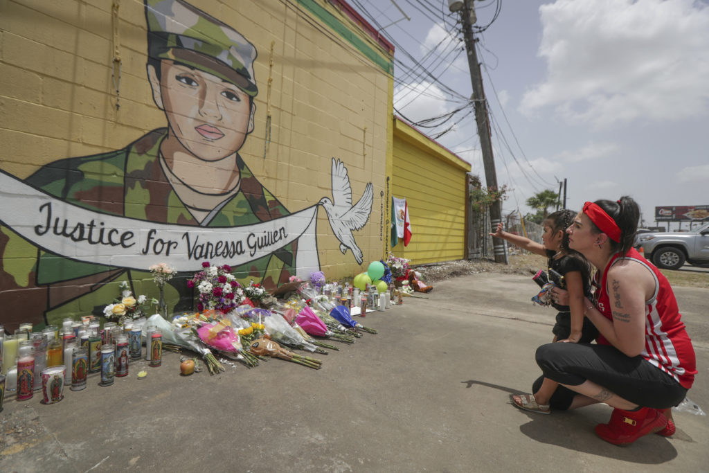 Murder of Vanessa Guillen puts spotlight on abuse in the U.S. military