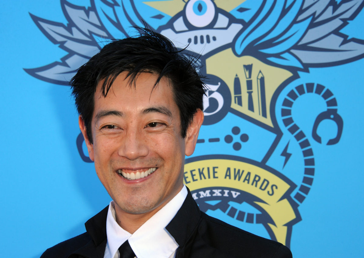 img GRANT IMAHARA, American Electrical Engineer, Roboticist