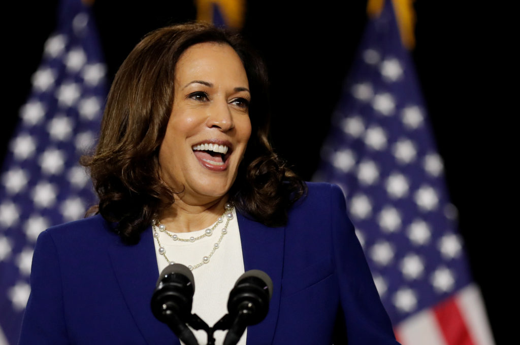 www.pbs.org: Harris becomes first Black woman, South Asian elected vice president