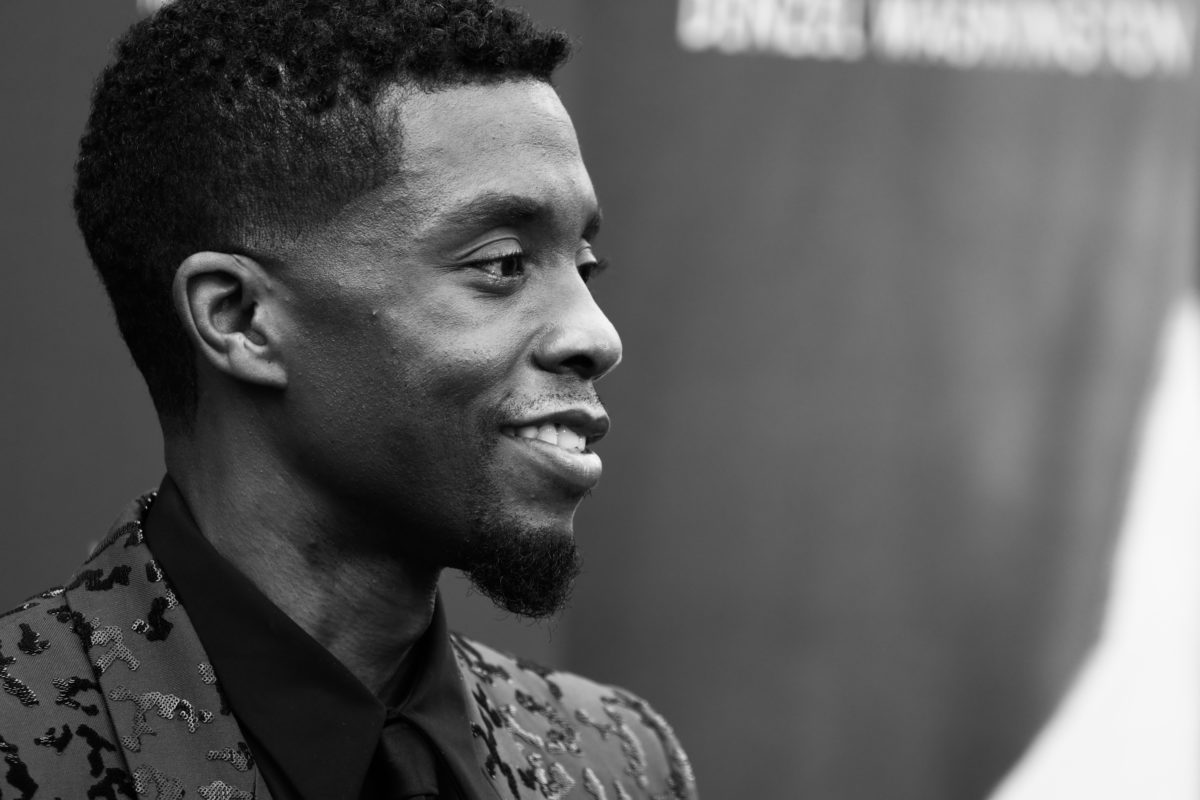 Chadwick Boseman And The Changing Landscape Of Who Gets Colon Cancer Pbs Newshour