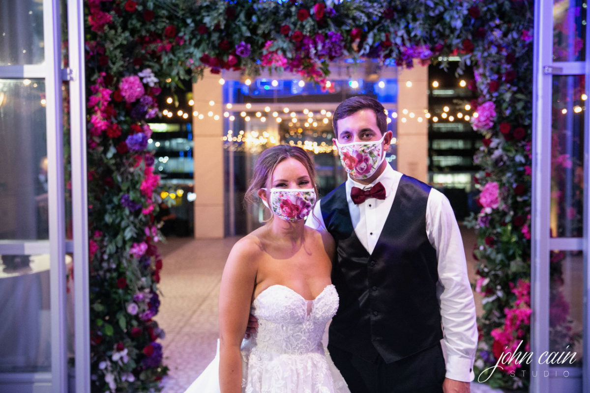 What Are The Rules Of A Pandemic Wedding It Depends On Whom You Ask Pbs Newshour,Wedding Dresses For Mother Of The Bride 2020