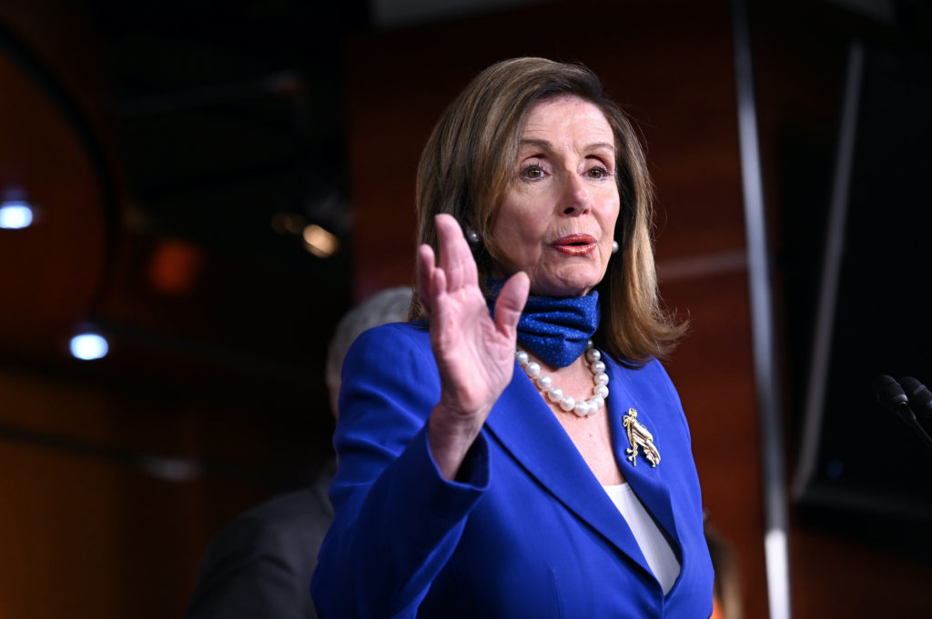 Democrats unveil temporary funding bill to avert shutdown