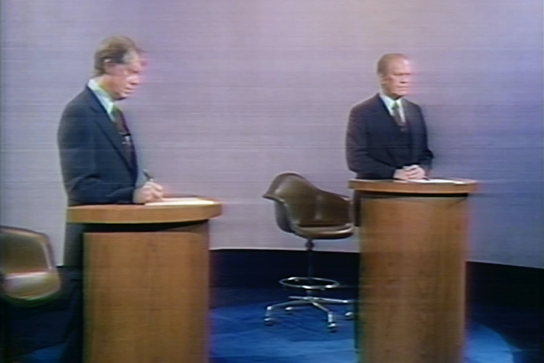 Ford vs. Carter: The third 1976 presidential debate