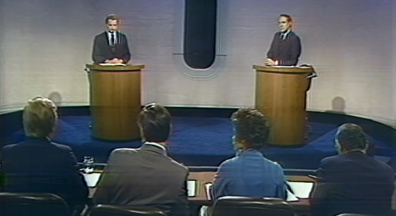 Dole vs. Mondale: The 1976 vice presidential debate