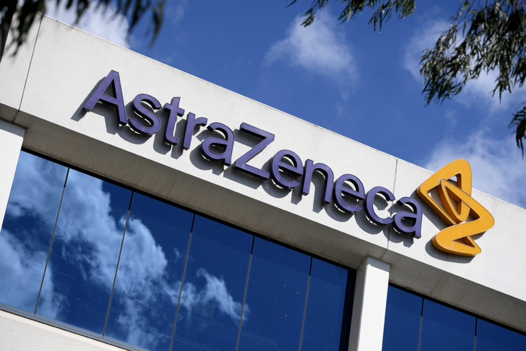 AstraZeneca COVID-19 vaccine study paused after one illness