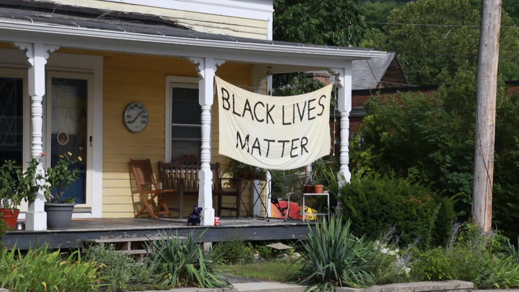 In mostly white Great Barrington, MA, an effort to celebrate Black life