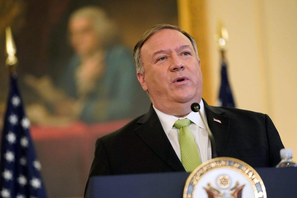 The international implications of new U.S. sanctions on Iran