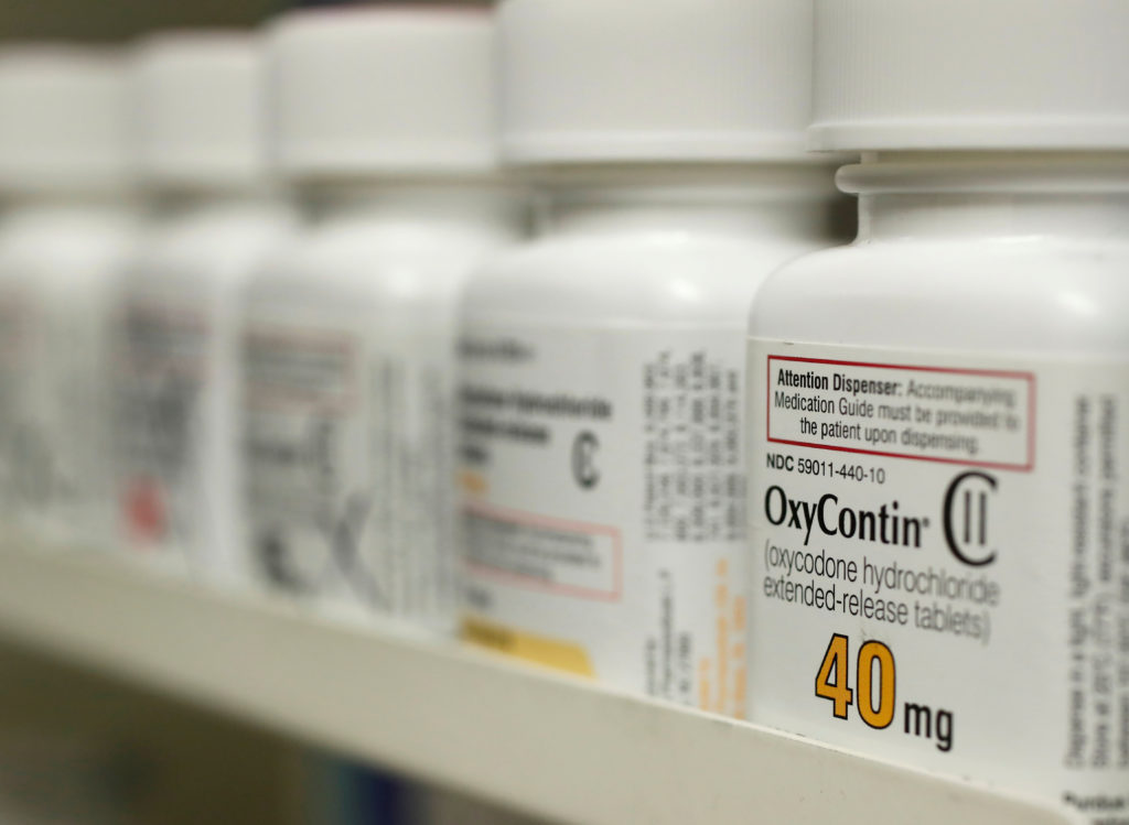 McKinsey & Company agrees to pay nearly $600 million over opioid crisis