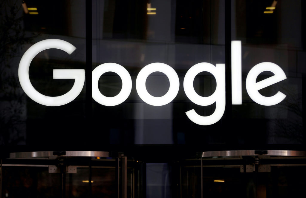 West Virginia newspaper publisher sues Google, Facebook for dominating the US's online ad market.