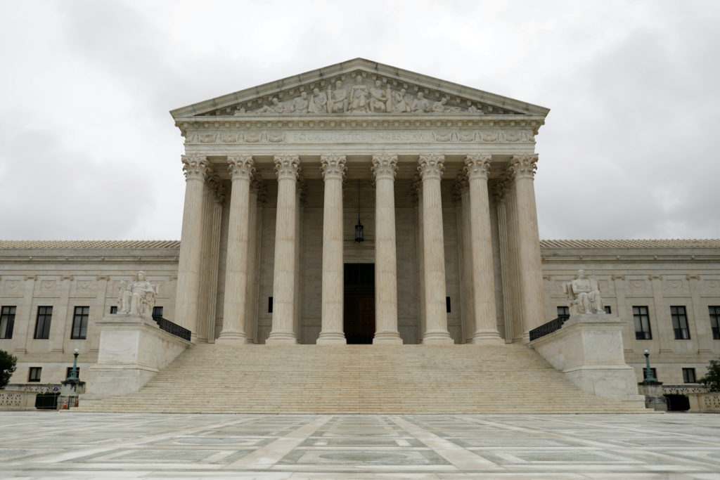 LISTEN: Supreme Court poised to leave Affordable Care Act in place