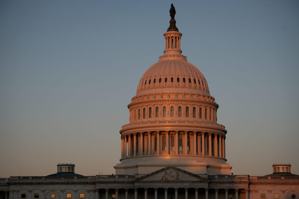 WATCH LIVE: Senate considers bill to extend Paycheck Protection Program for two months