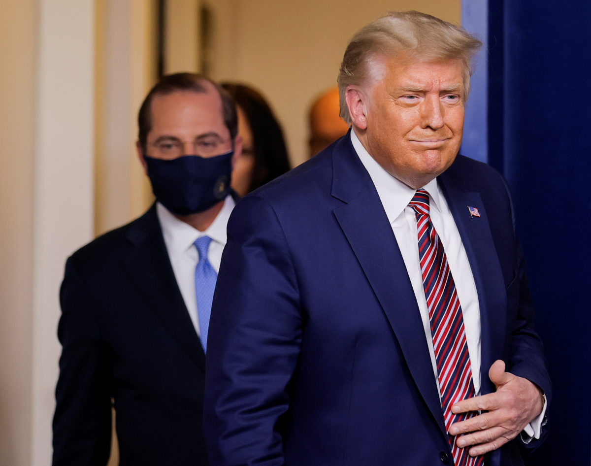 Trump's legal team cried vote fraud, but courts found none | PBS NewsHour  Weekend