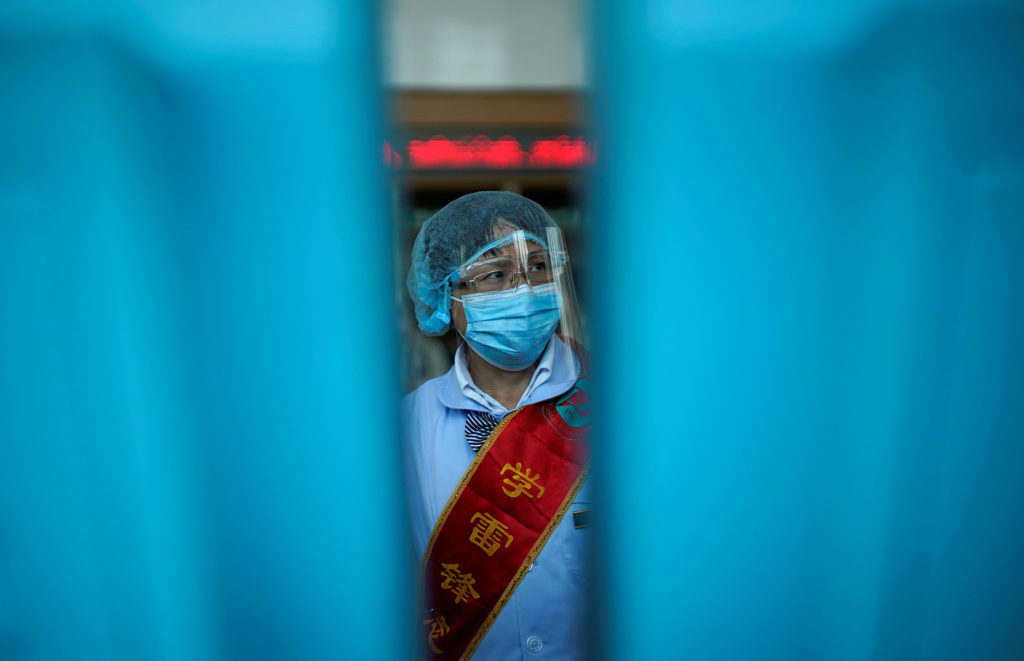 Panel concludes China, WHO should have acted quicker to stop pandemic