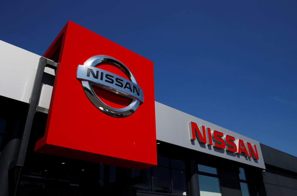 Nissan pulls out of Trump emission standards fight with California