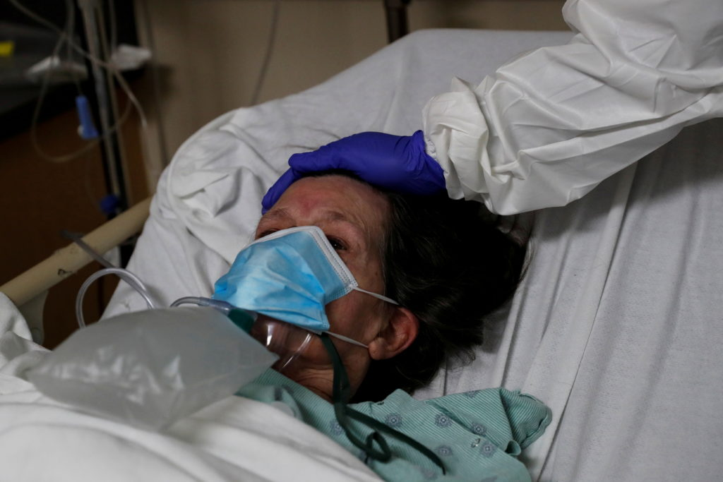 Overtaxed Idaho health facilities on brink of rationing care