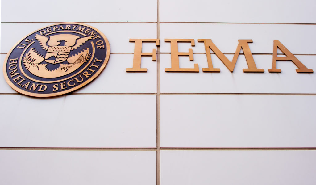 Survey finds harassment, discrimination 'common' at FEMA