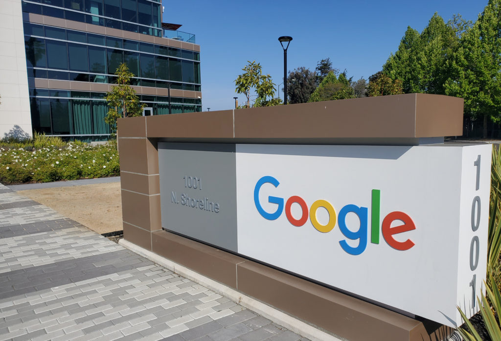 www.pbs.org: Google workers form new labor union, a rarity in tech
