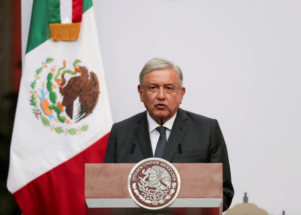 Mexico says U.S. 'fabricated' drug trafficking accusations, released case files