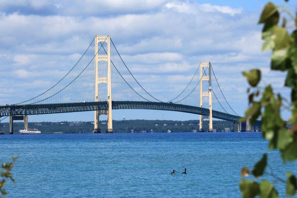 Enbridge rejects Michigan's demand to shut down oil pipeline