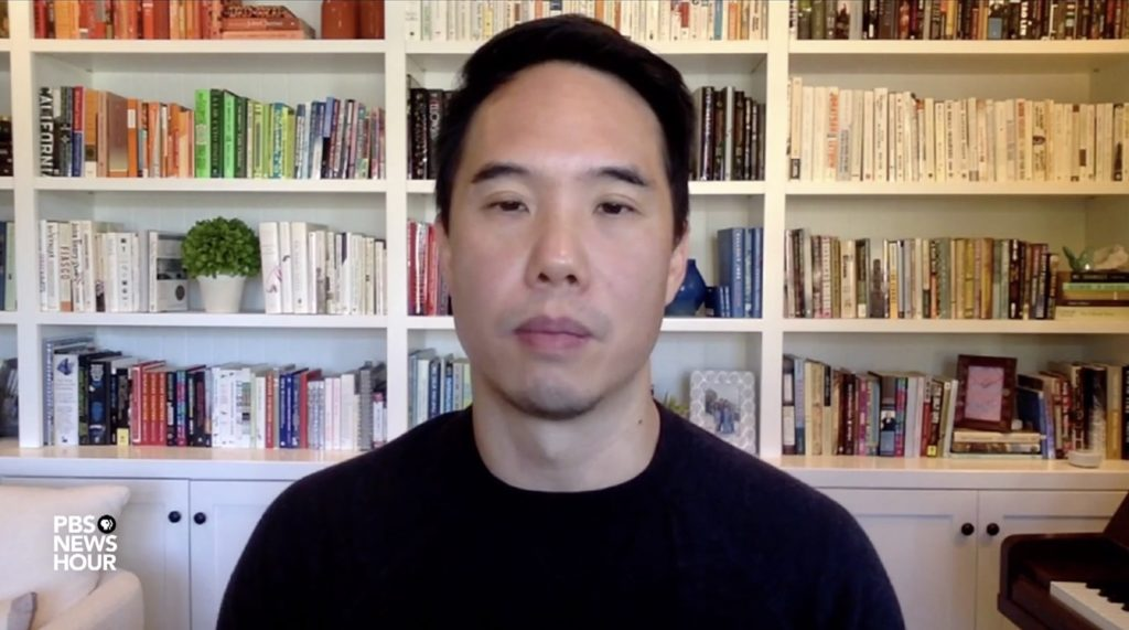 Author Charles Yu on using satire to point out Asian-American stereotypes