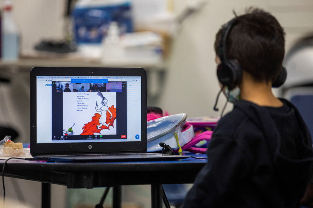 California Legislature approves plan to push in-person learning