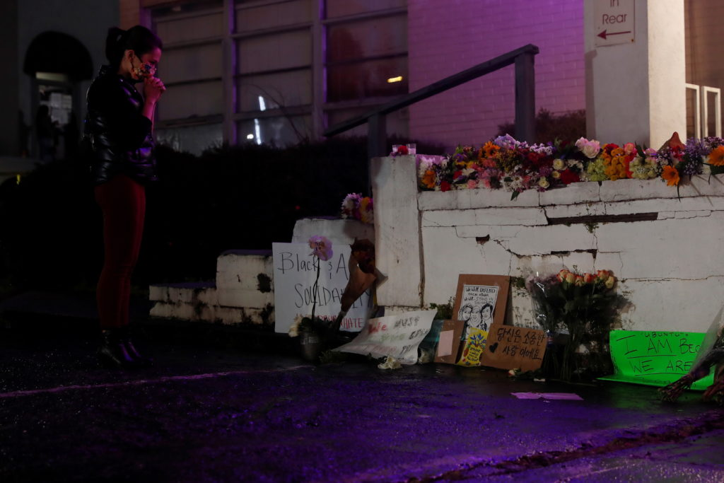 What We Know About The Atlanta Spa Shootings That Killed 8 Including 6 Asian Women Pbs Newshour