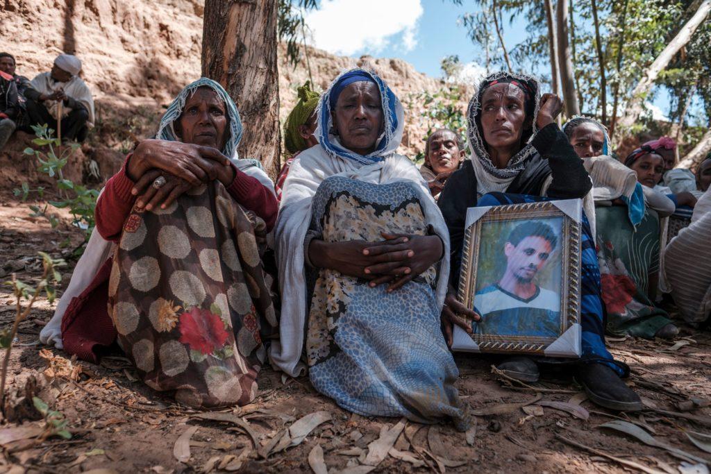 Thousands flee war-torn Ethiopia as Tigray crisis escalates