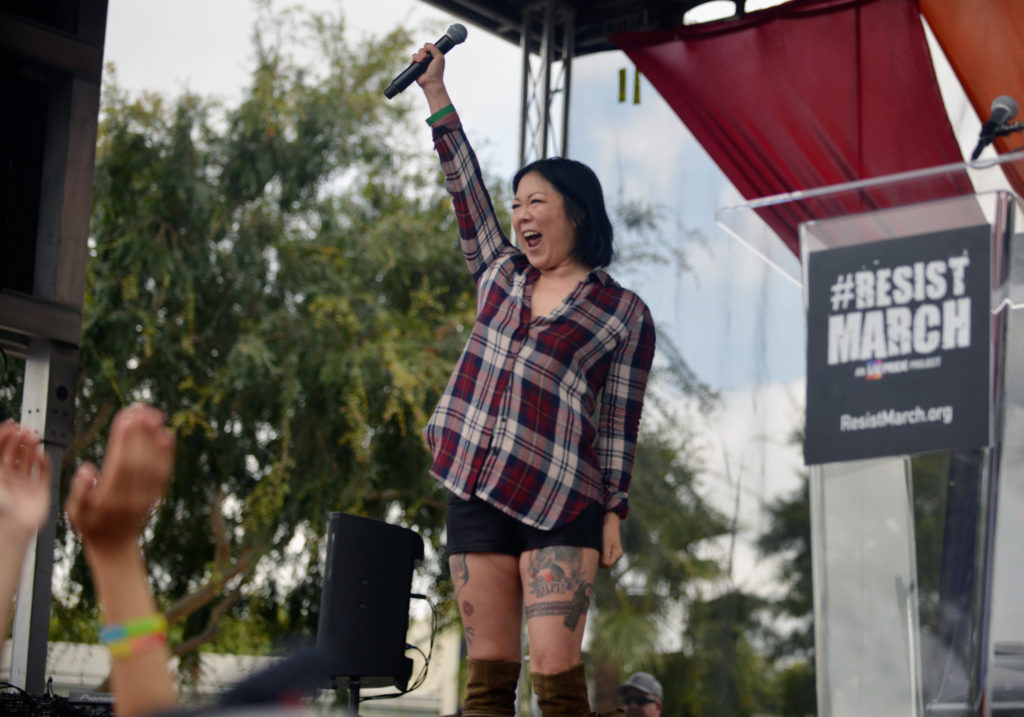 """www.pbs.org: """"A deep well of shame"""" actress Margaret Cho on how some Asian Americans experience racism"""