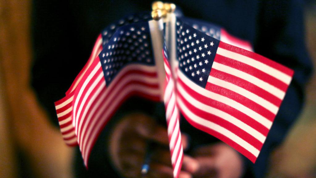 Can teaching civics in schools help break down barriers in American society?