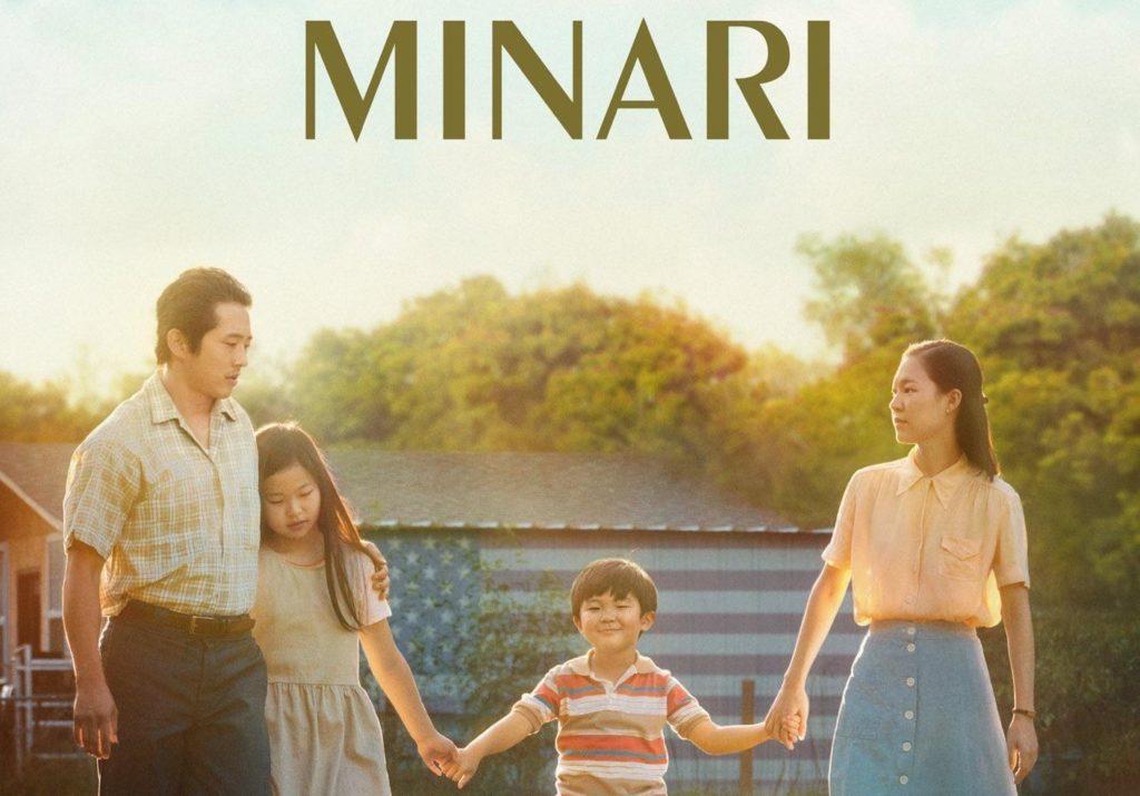 Rarely portrayed in popular culture, 'Minari' follows story of Korean immigrants
