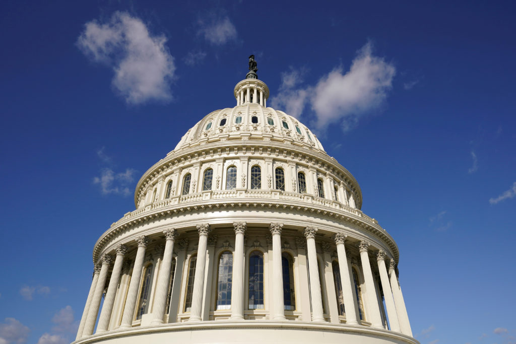 GOP offers $928 billion on infrastructure, funded with COVID aid