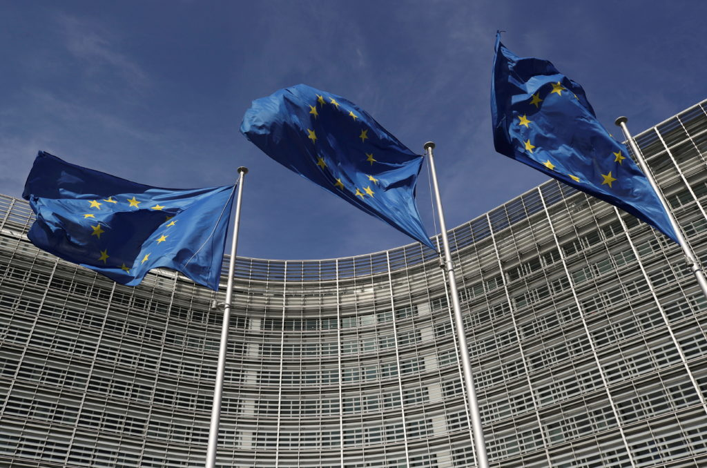 EU slaps coup-related sanctions on top Myanmar officials