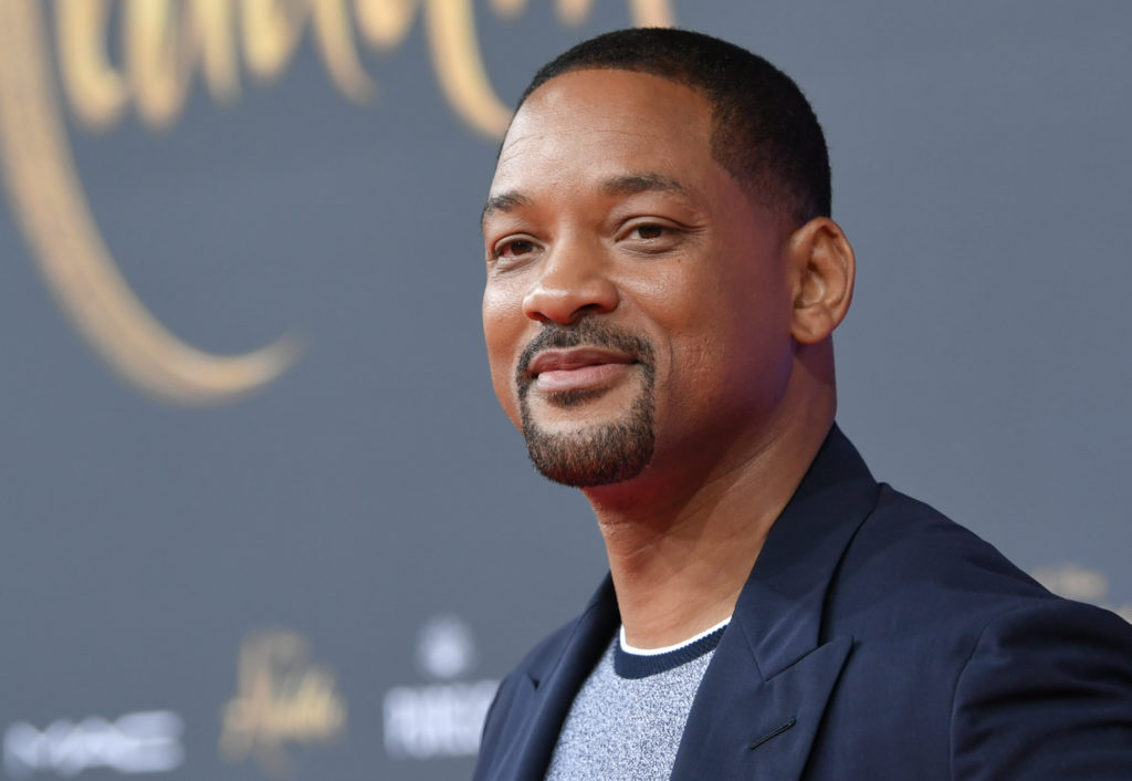 Will Smith film departs Georgia over voting restrictions   PBS NewsHour