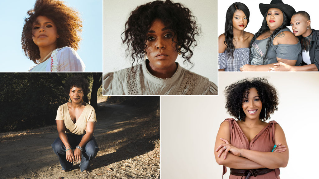 How these Black women are reshaping country music