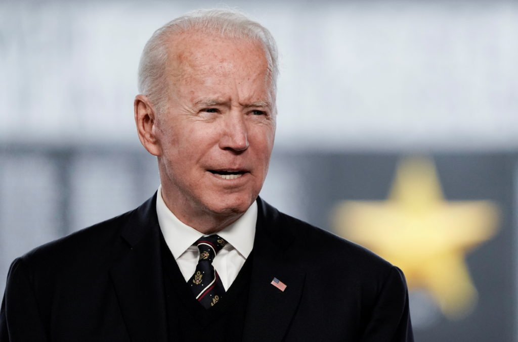 Federal judge blocks Biden's pause on new oil and gas leases