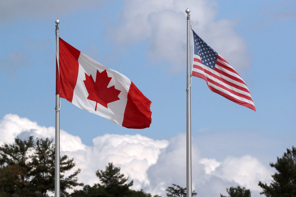 U.S.-Canada border restrictions extended until July 21