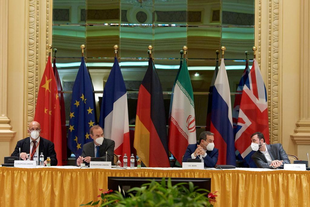 Diplomats: Progress made in Vienna at Iran nuclear talks