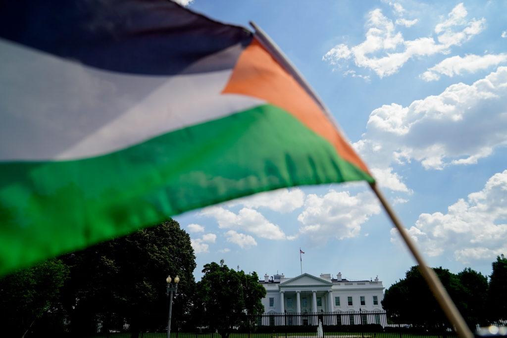 Israel outlaws Palestinian human rights groups, causing backlash from Israeli, international rights organizations