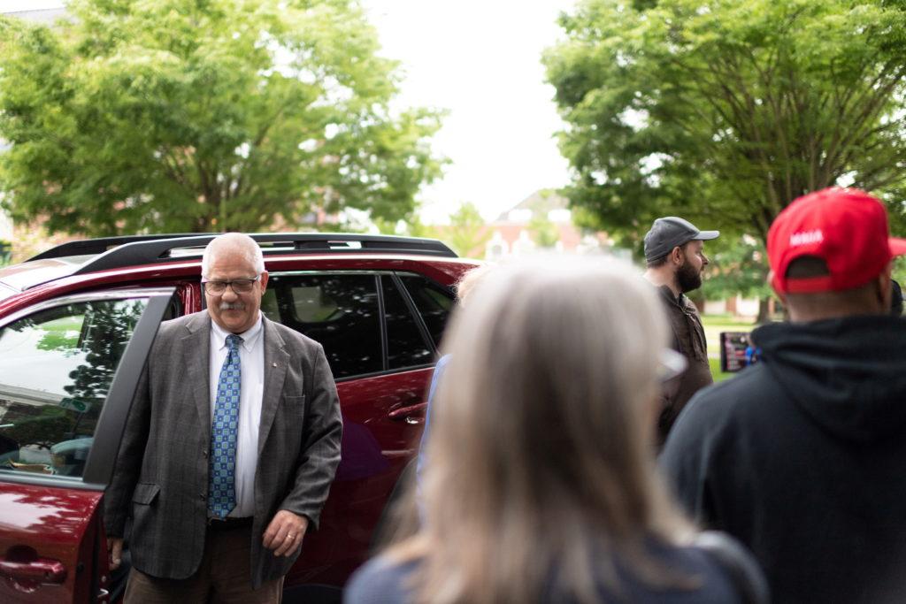 Oregon GOP legislator ousted over state Capitol breach