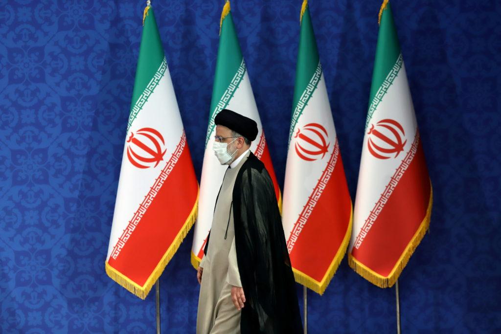 Iran's president-elect says he won't meet Biden
