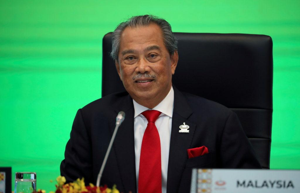 FILE PHOTO: APEC Economic Leaders Meeting 2020, in Kuala Lumpur