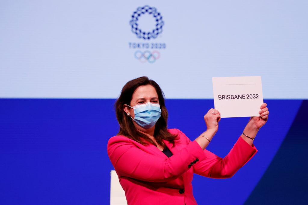 138th IOC Session