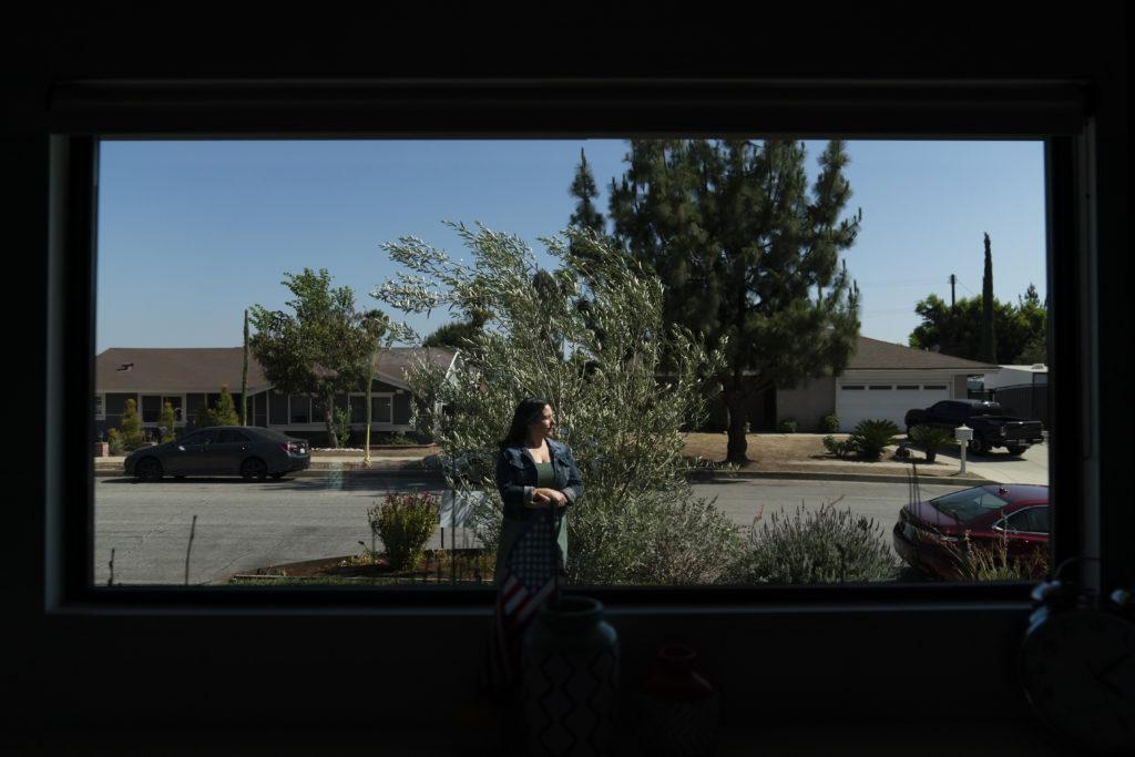 California Sterilization Reparations