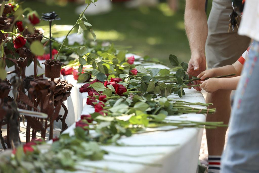 Norway Attack Anniversary